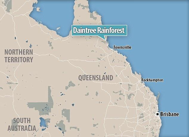 Daintree Residents Warned About Flesh Eating Disease