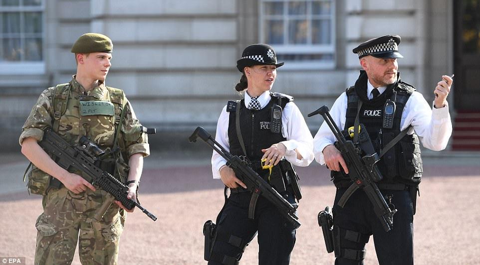 Event Guard Security
