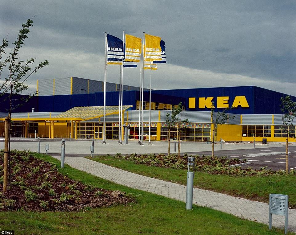 Ikea Kitchen Sale Fall 2017