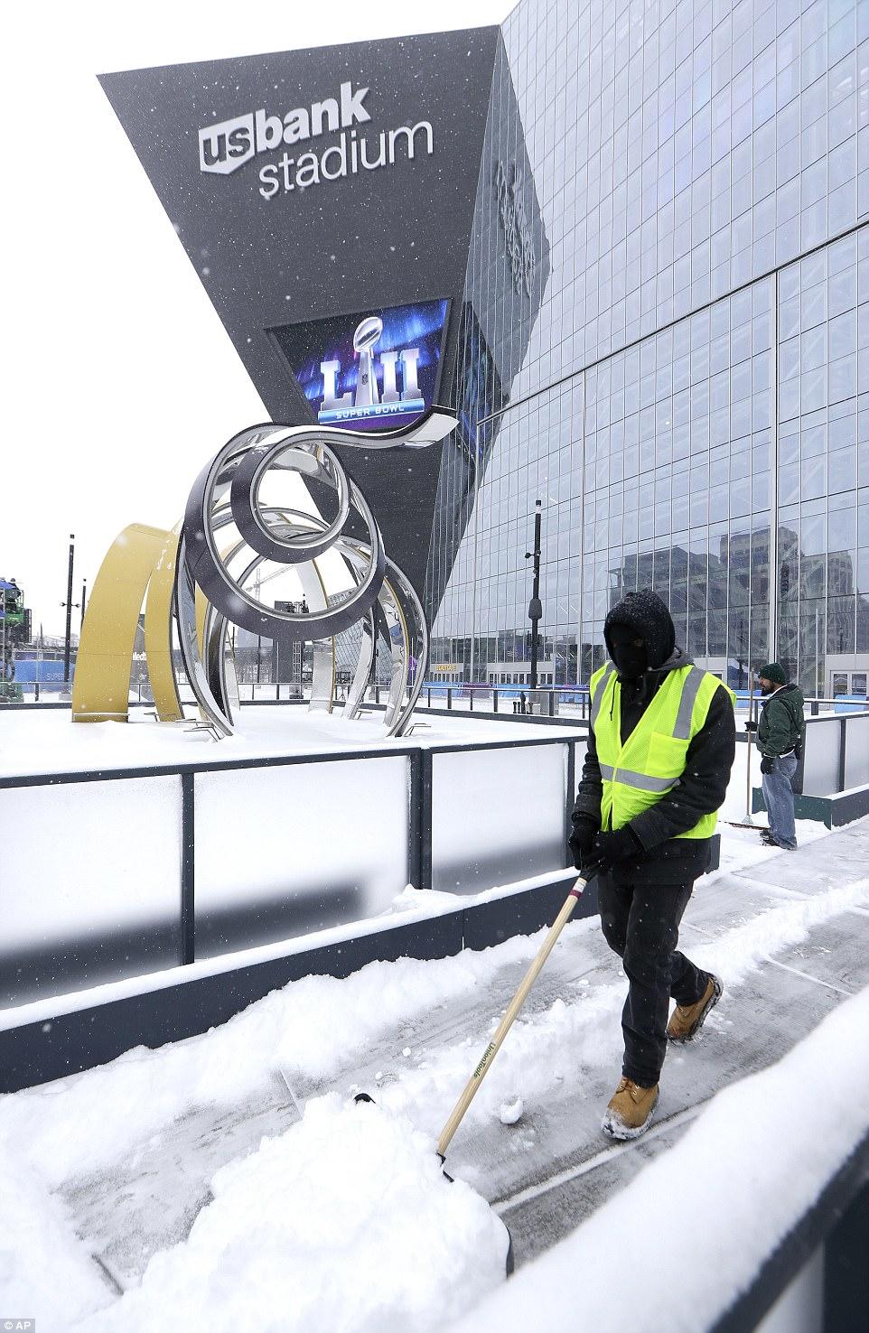 Event Security Minneapolis