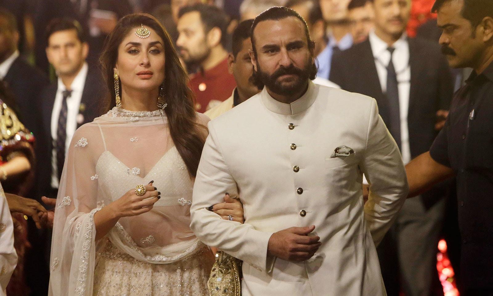saif ali khan and kareena kapoor - HD3900×2848