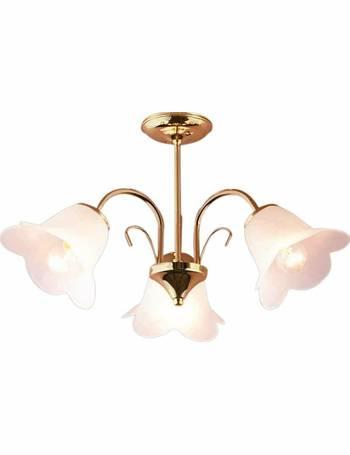 pendant lights argos # 50