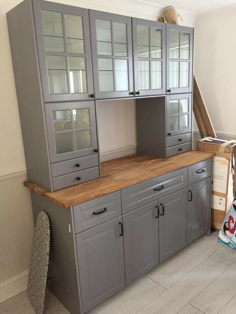 Ikea 500 Kitchen Unit