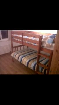 Bunk beds Harvey Norman   in Belfast City Centre  Belfast   Gumtree Bunk beds Harvey Norman