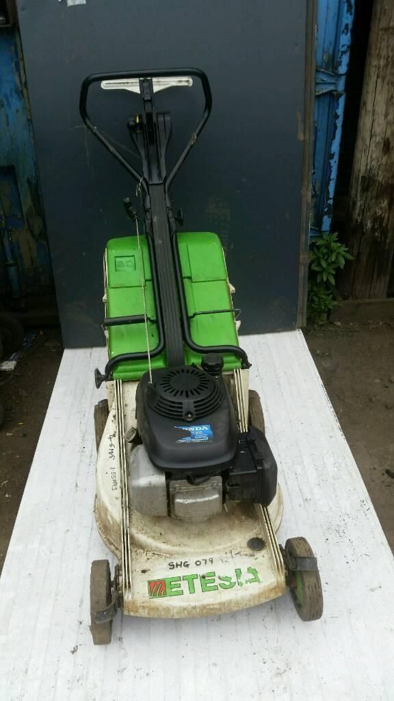 Petrol Garden Shredder Sale