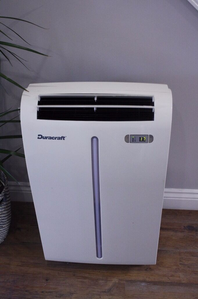 Home Air Conditioning Oxfordshire