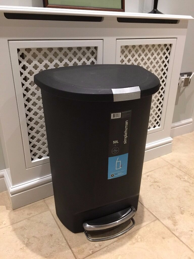 Best 50l Kitchen Bin