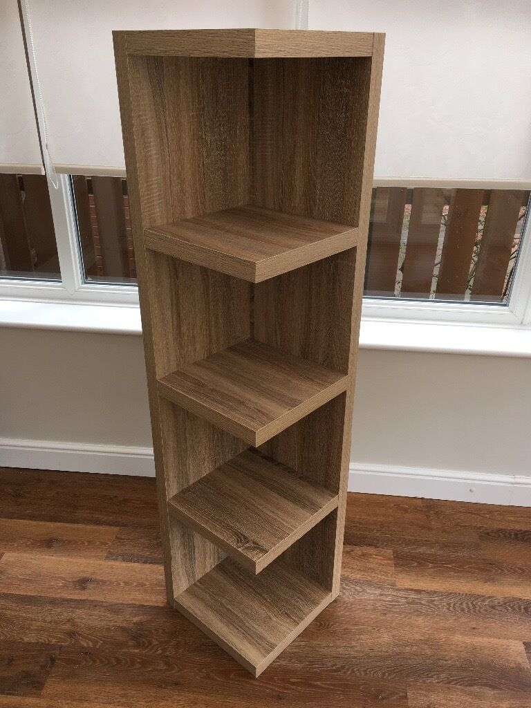 Bookcase And Tv Stand