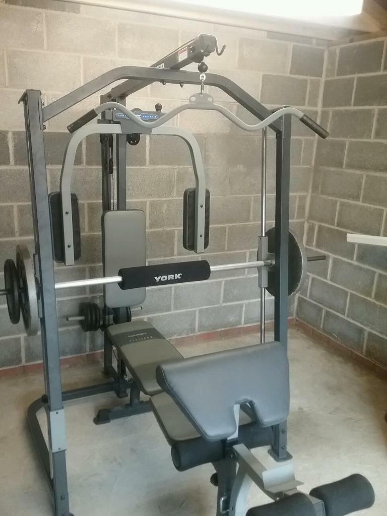 Weight Bench And Weights Sale