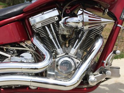 Chopper Motorcycles Amp Scooters Gumtree Australia Free