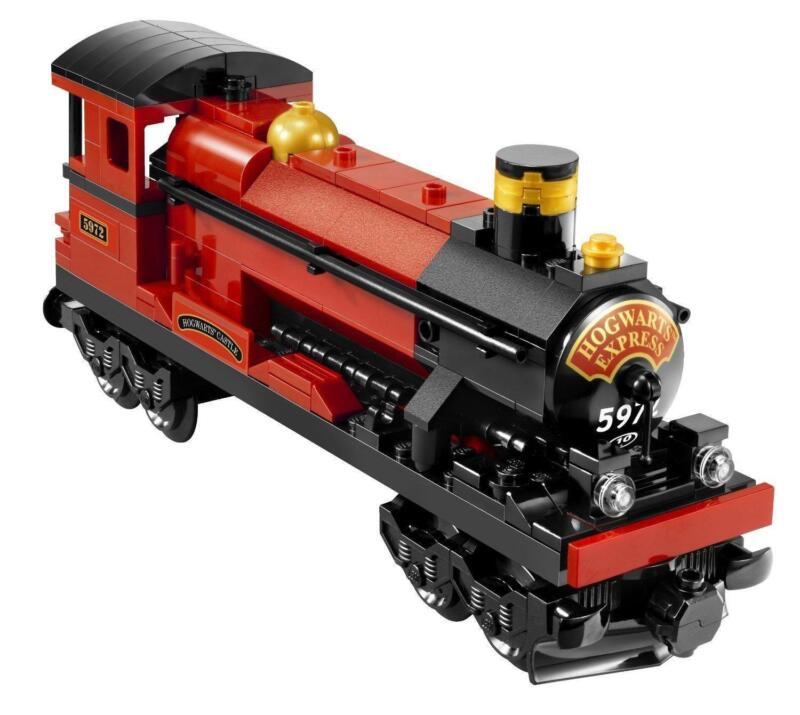 Lego Hogwarts Express | eBay