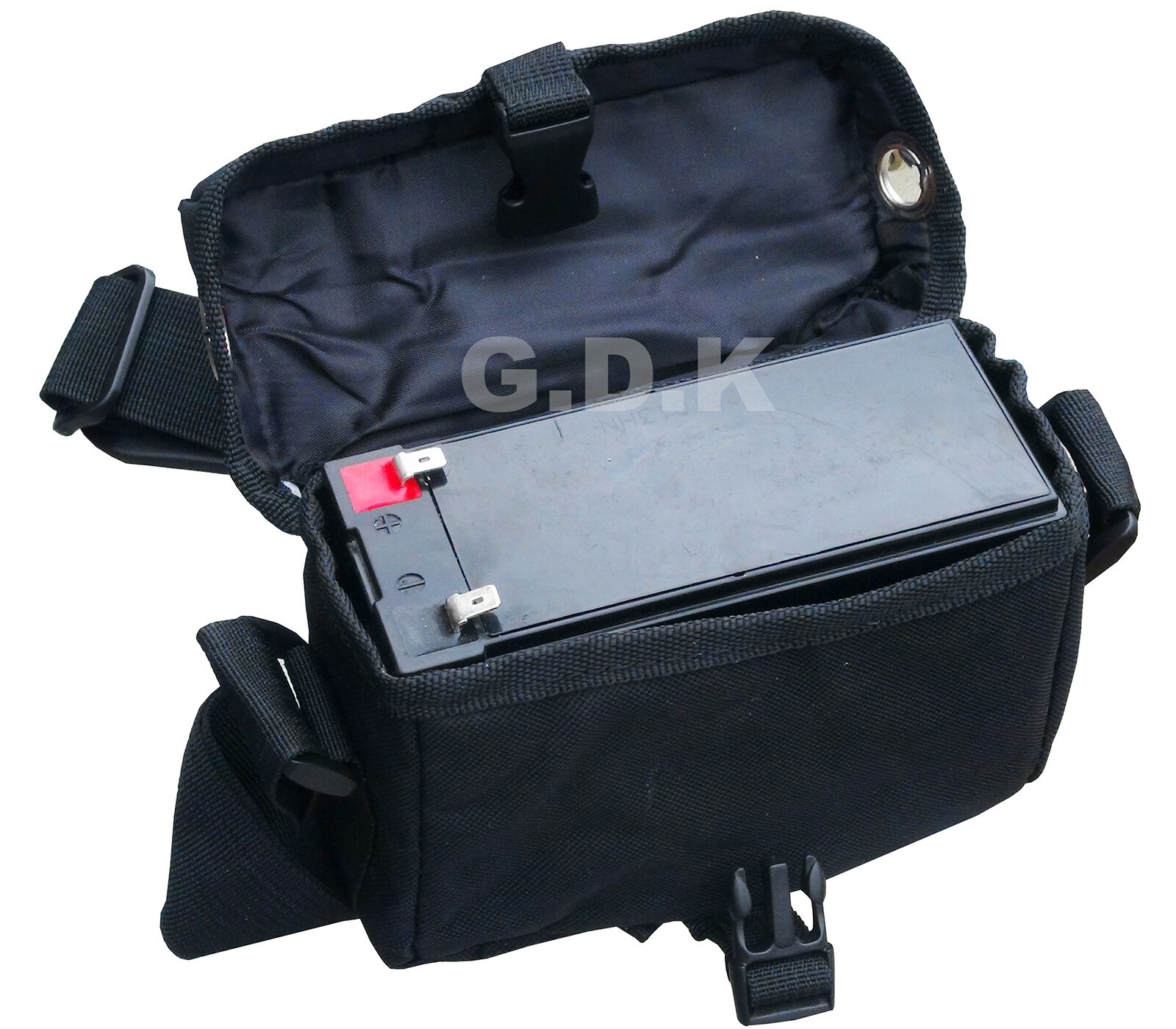 Gdk Battery Pack Kit Charger Battery Case Pigeon