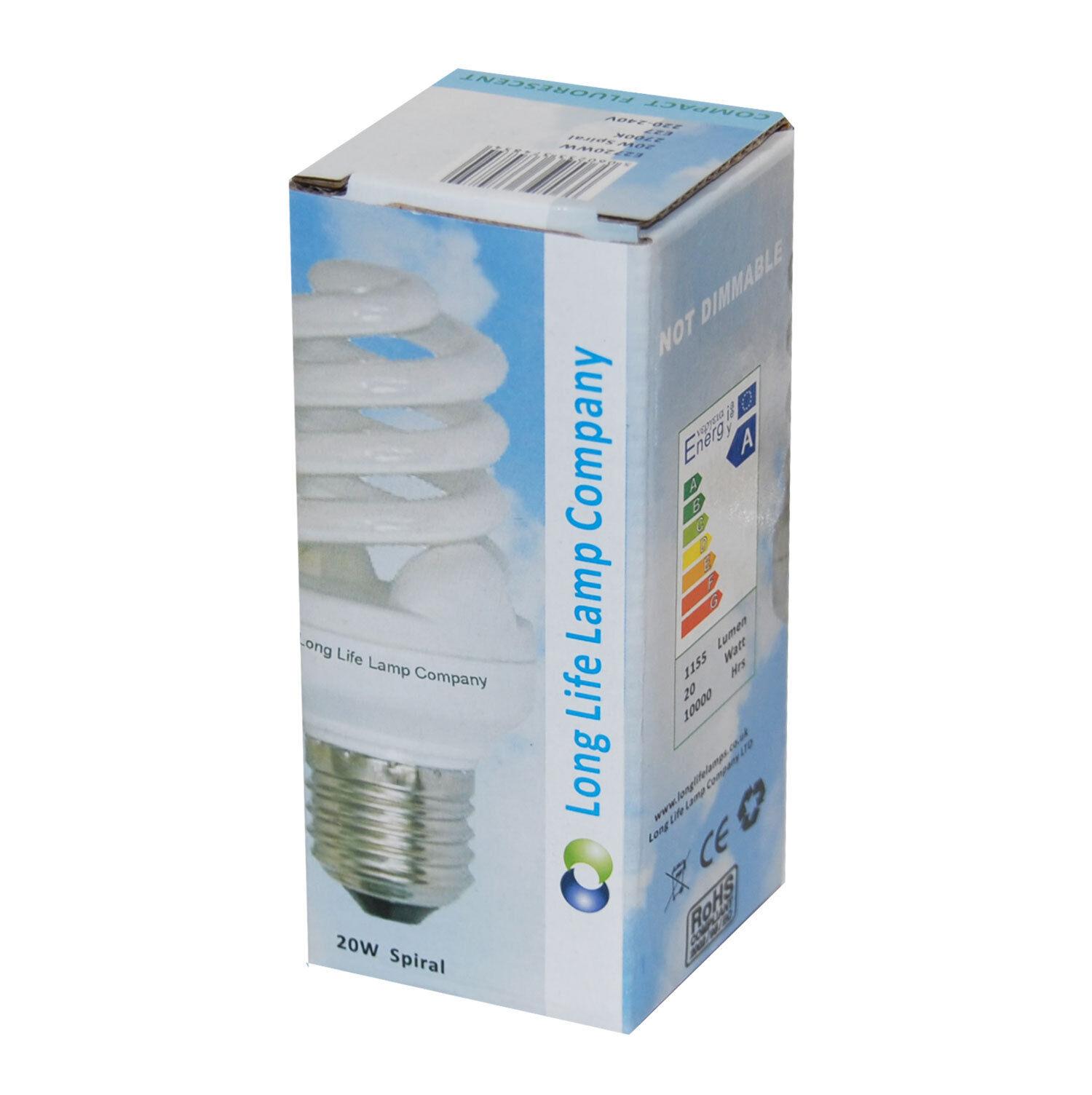 Light Equivalent Bulbs Saving Energy 100w