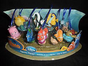 Finding Nemo Christmas Ornaments Ebay