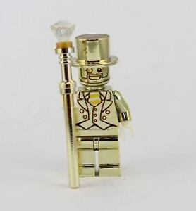 Lego Chrome   eBay Lego Chrome Gold
