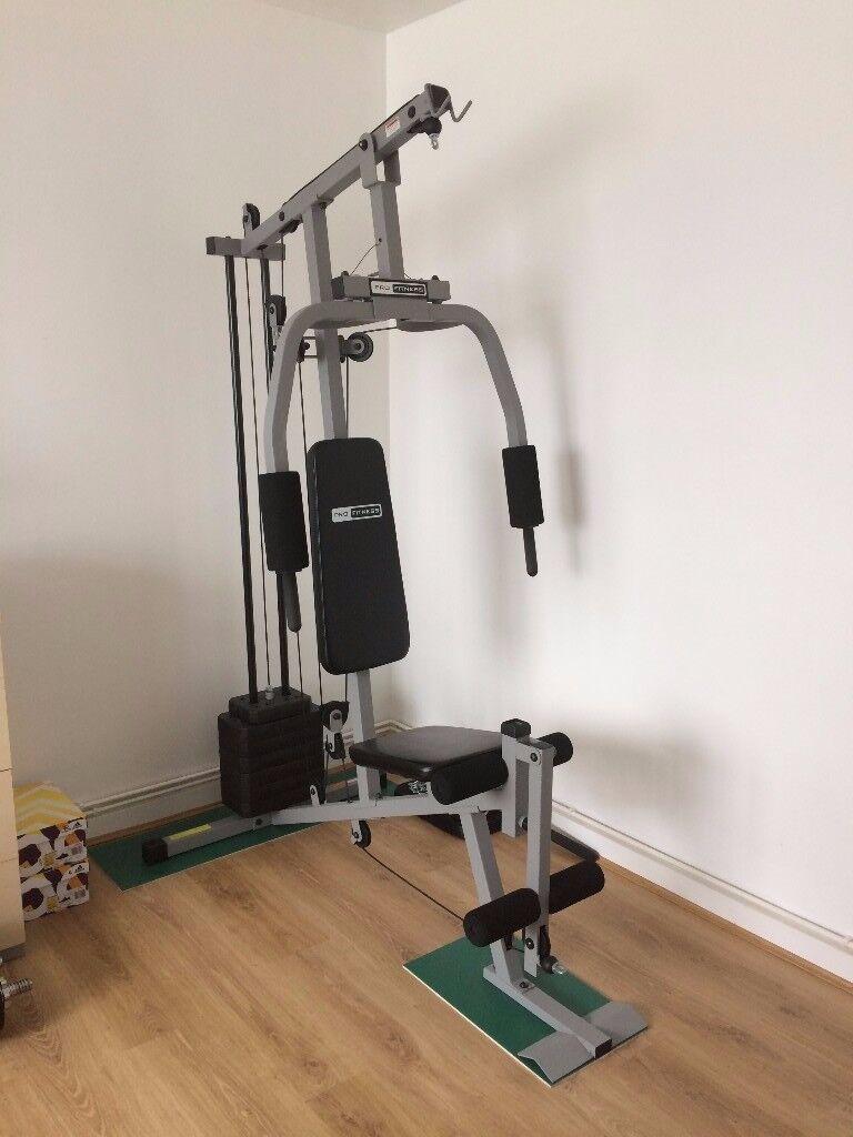 Pro Fitness Multi Gym In Upminster London Gumtree
