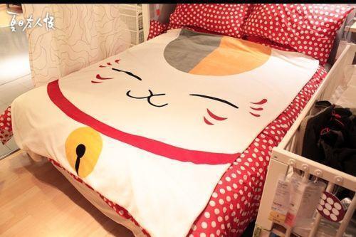 Anime Blanket Ebay