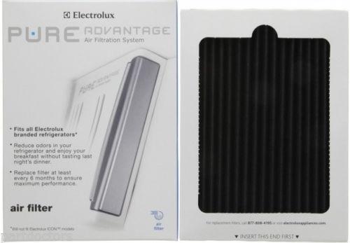 Refrigerator Air Filter Ebay