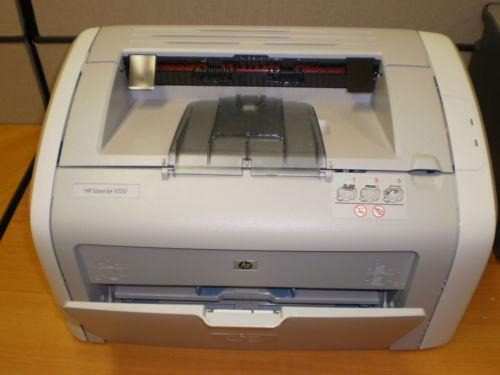 Hp 1020 Printer Ebay