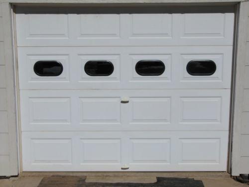 Windsor Garage Door Panel Replacements