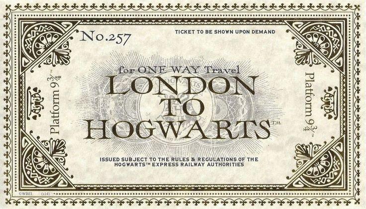 hogwarts express ticket - 736×421