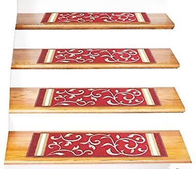 Gloria Rug Skid Resistant Rubber Backing Gripper Non Slip Carpet   Gloria Rug Stair Treads   Rubber Backing   8.5 X26   Decor Rugs   Overstock   Area Rug