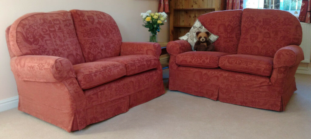 Fitted Sofa Covers Separate Cushions