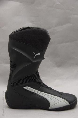 Puma Motorcycle Boots Ebay