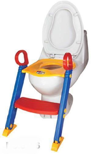 Childrens Toilet Step Ebay