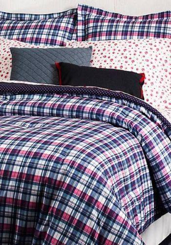 Tommy Hilfiger Twin Comforter Ebay