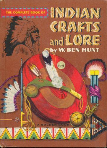 Indian Lore Books Ebay