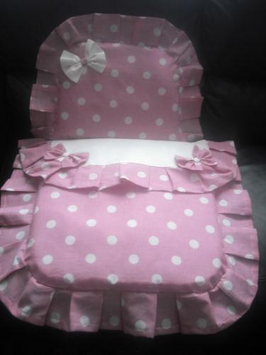 Pink Baby Pram Sets Ebay
