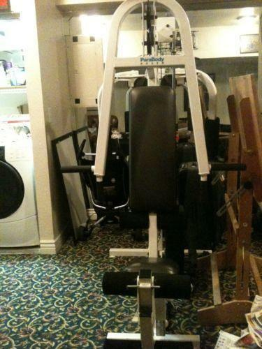 Parabody Gym Workout Amp Yoga Ebay