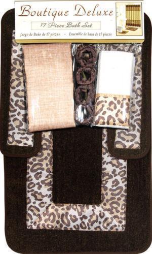 Leopard Curtains Ebay