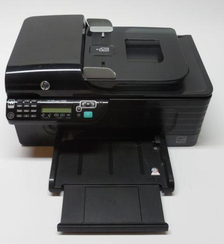 Hp Officejet 4500 Printers Ebay