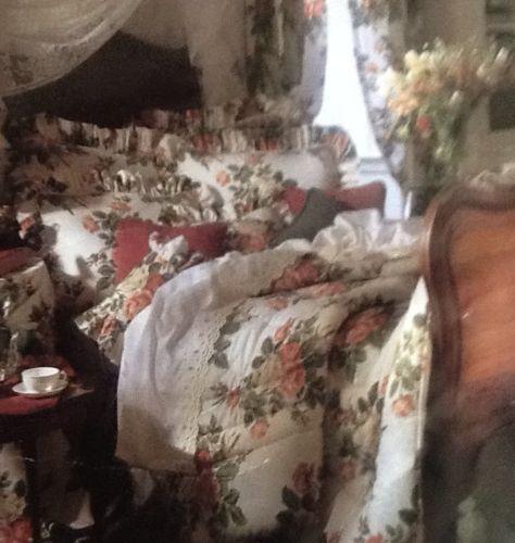 Waverly Comforter Ebay
