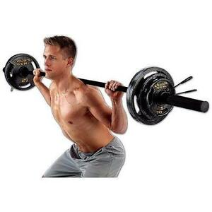 Golds Gym Weights Ebay