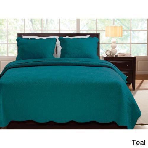 Bedding Oversize King Quilt Ebay