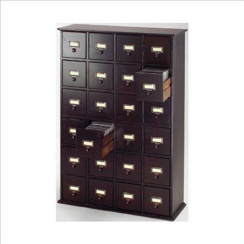 Library Card Cabinet   eBay