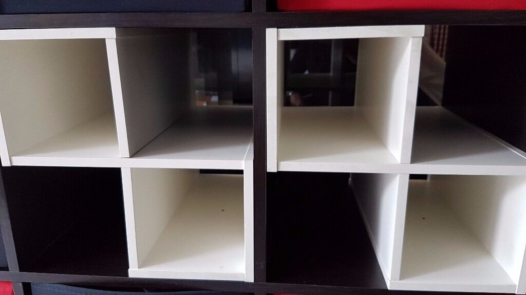 Expedit Single Shelving