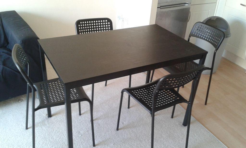 Table Chairs Cheap