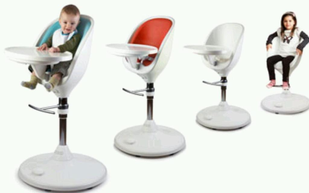 Chicco Portable High Chair