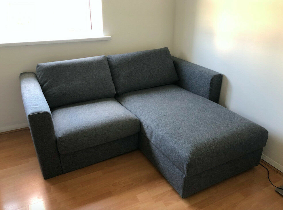 Two Seater Couch Chaise