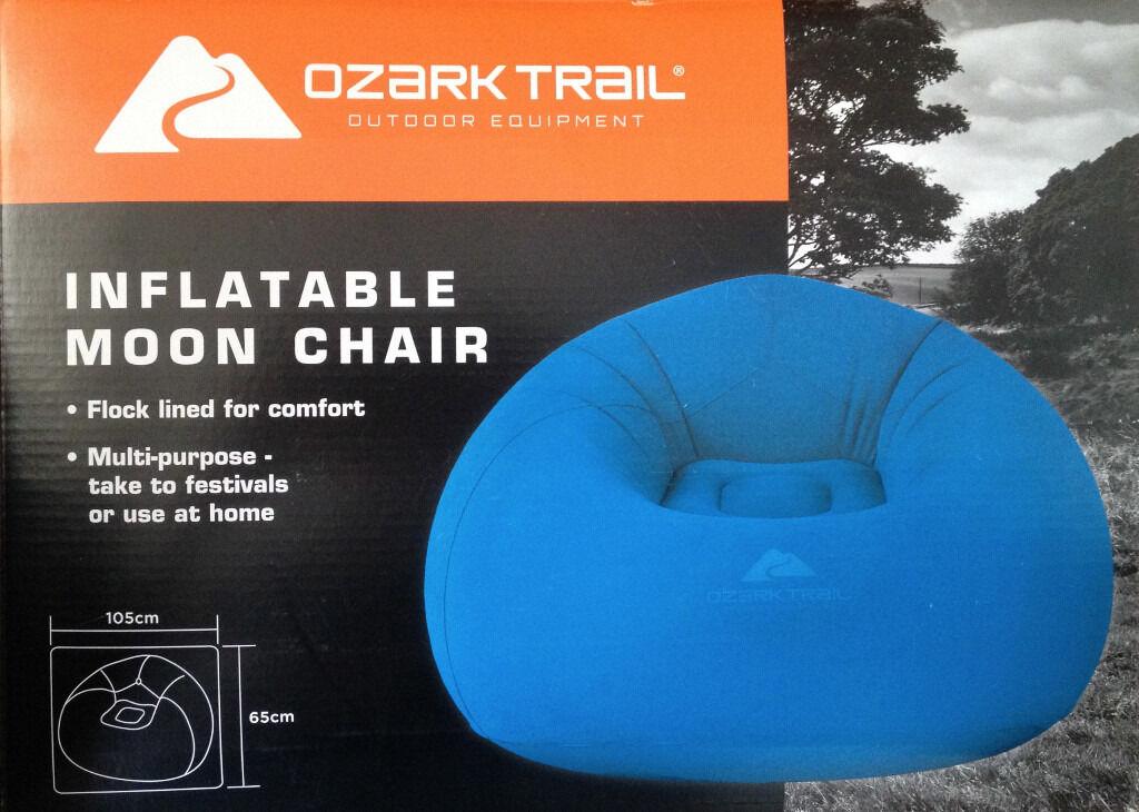 Stove Ozark Parts Trail