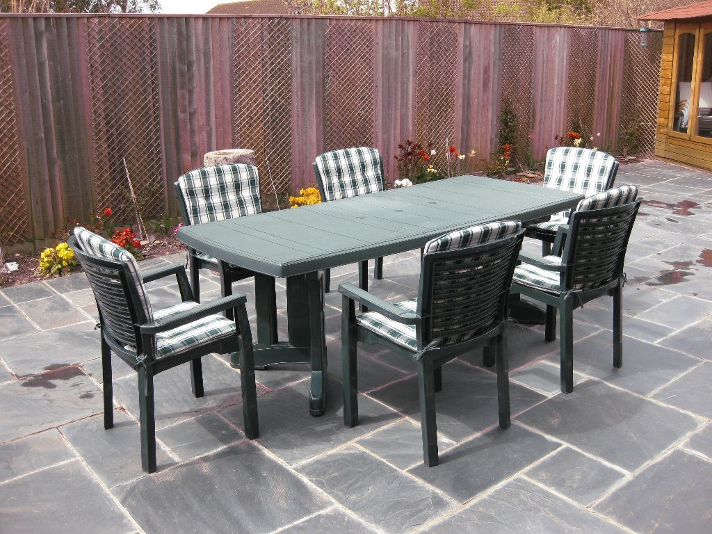 Quality Patio Furniture