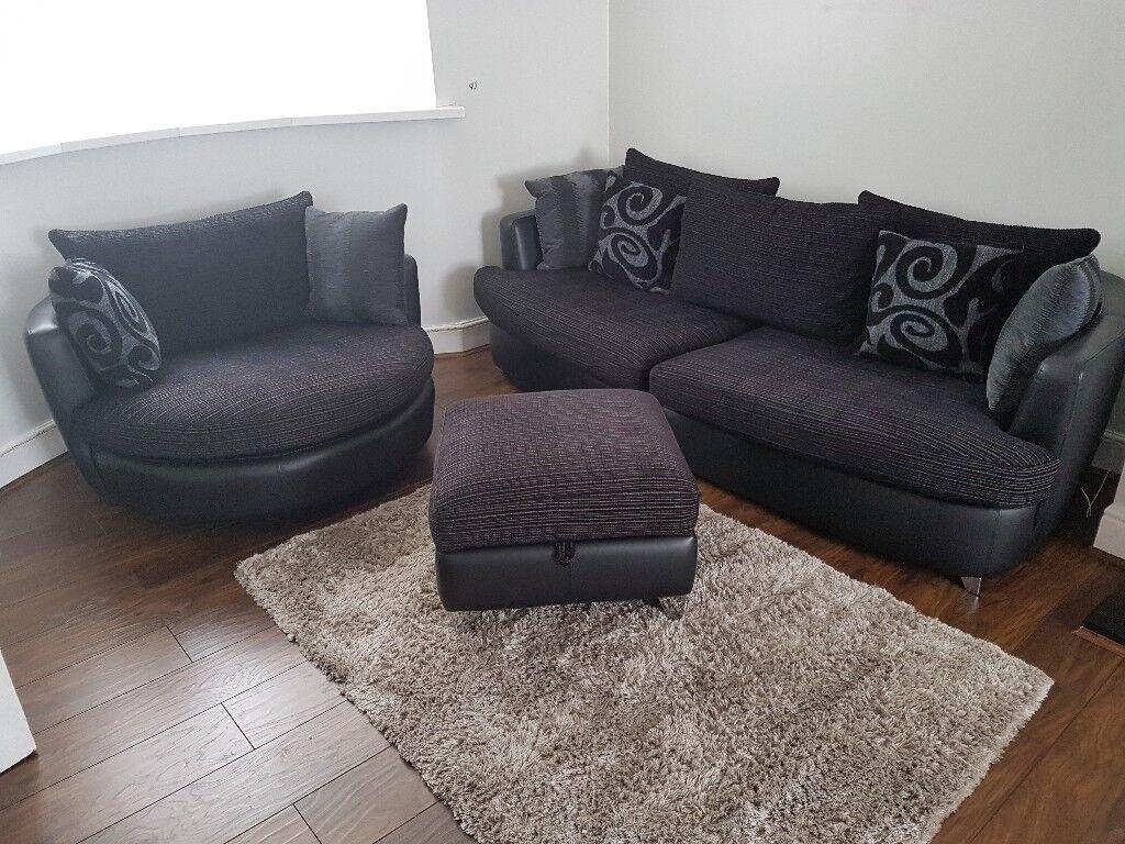 Sofa And Chair Set Sale
