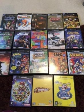all priced nintendo gamecube games    retro  console  nintendo   in     all priced nintendo gamecube games    retro  console  nintendo
