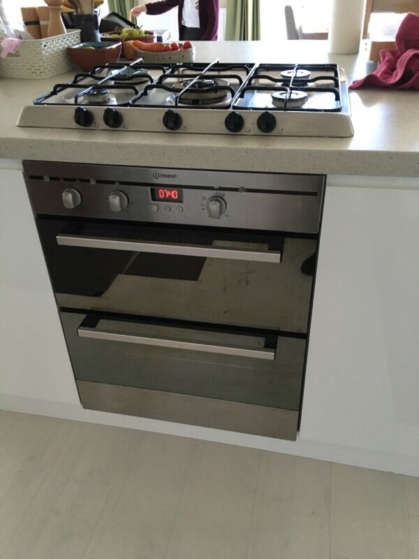 Small Kitchen Design Edinburgh