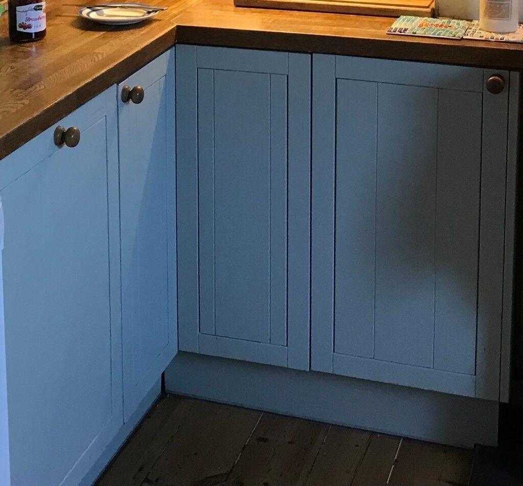 Ikea 500mm Kitchen Doors