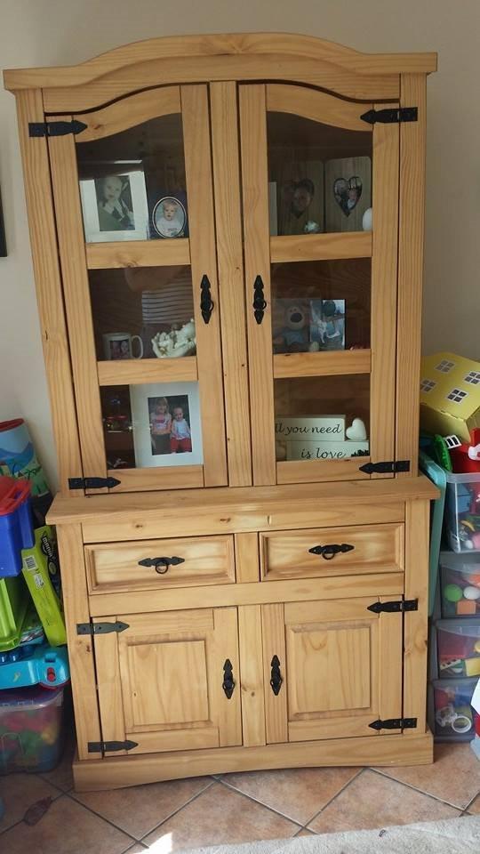 Dresser 40 Inches High